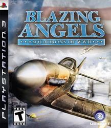 Blazing Angels: Secret Missions of World War II