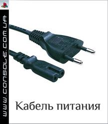 Кабель питания для PlayStation®3