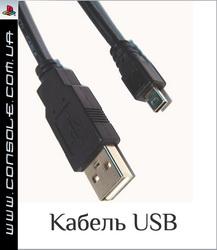 Кабель USB для PlayStation®3