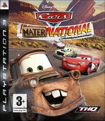 Cars Mater-National