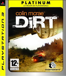 Colin McRae: Dirt Platinum