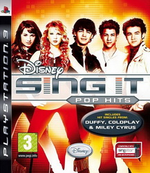 Disney Sing It: Pop Hits (  Микрофоны)