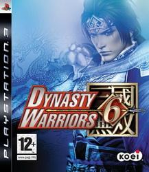 Dynasty Warriors: 6