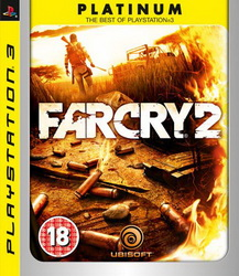 Far Cry 2 Platinum