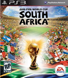 FIFA World Cup South Africa