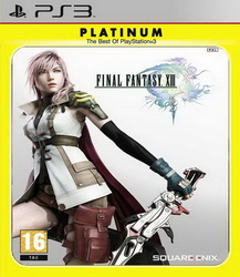 Final Fantasy XIII Platinum