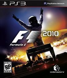 Formula One 2010
