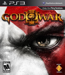 God of War III Platinum