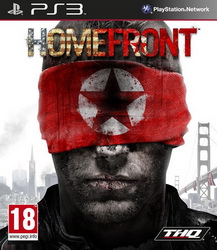 Homefront Limited Edition