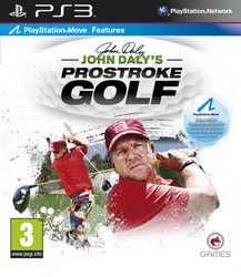 John Daly's ProStroke Golf: World Tour