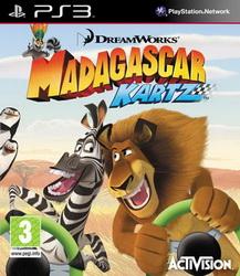 Madagascar: Karts