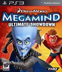Megamind Ultimate Showdown