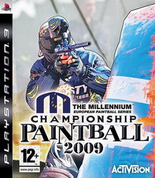 Millennium Series Championship Paintball 2009