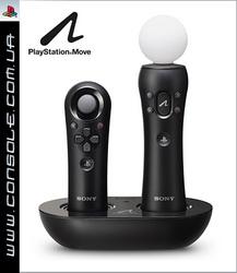 Зарядная станция PlayStation®Move