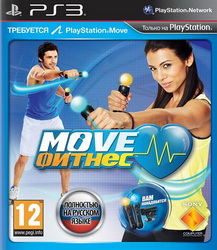 Move Fitness