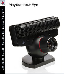 Камера PlayStation®Eye