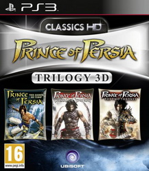 Prince of Persia Trilogy HD