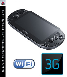 PlayStation Vita (3G)
