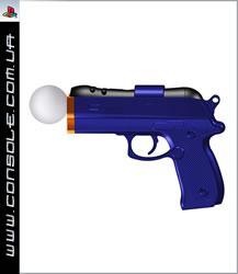 Рукоятка для стрельбы PlayStation®Move (3D Shot)