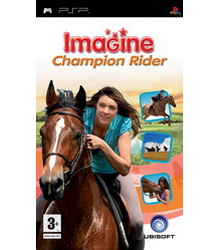 Imagine Champion Rider (PSP)