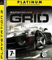 Race Driver Grid Platinum