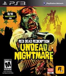 Red Dead Redemption: Undead Nightmare