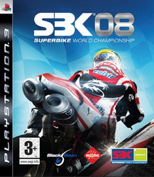 SBK 08: World Superbike Championship