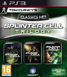 Tom Clancy's Splinter Cell Trilogy: HD Classics