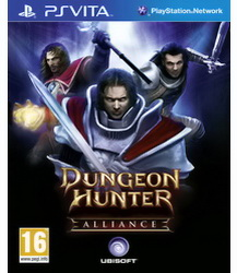 Dungeon Hunter (PS Vita)