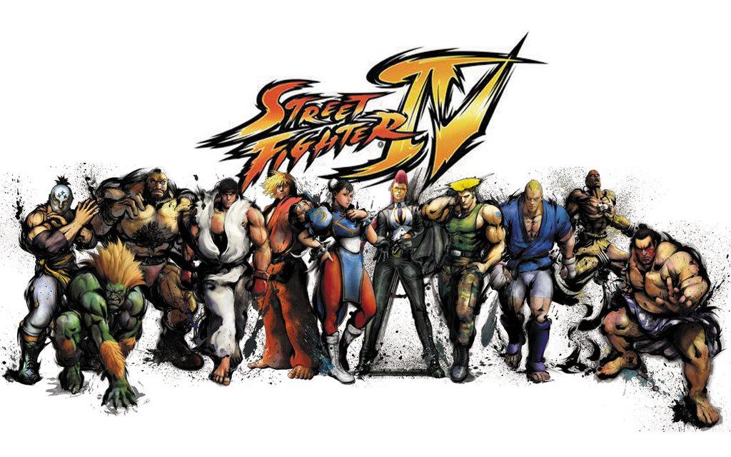 street-fighter-4-all