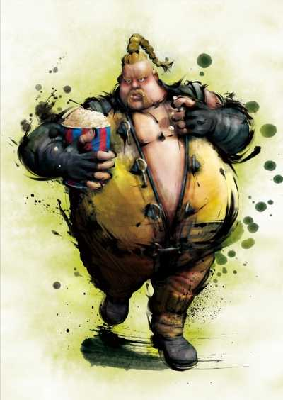 street-fighter-4-character-rufus