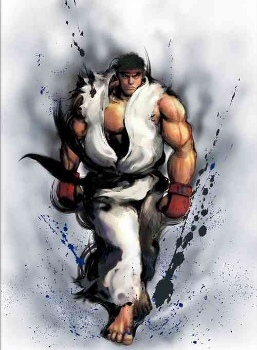 street-fighter-4-character-ryu